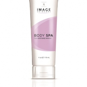 Image Body Spa Face and Body Bronzer