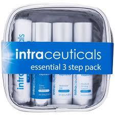 Intraceuticals Essential 3 Step Pack