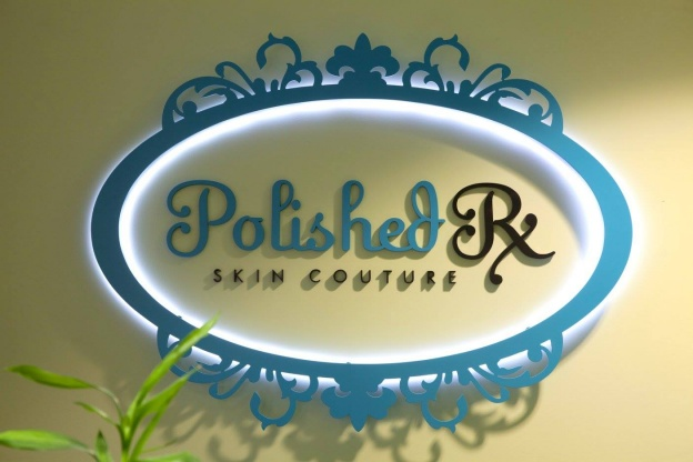 A look inside Polished Rx Skin Couture